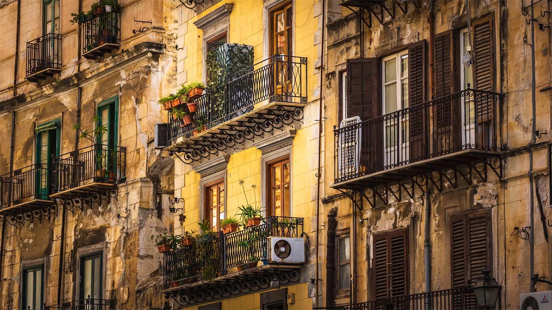 Amministratore di condominio Palermo