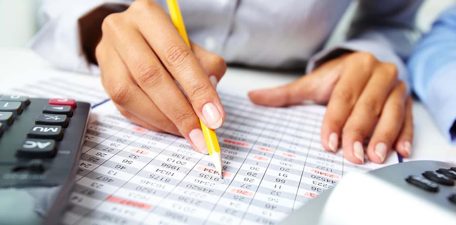 Revisione contabile