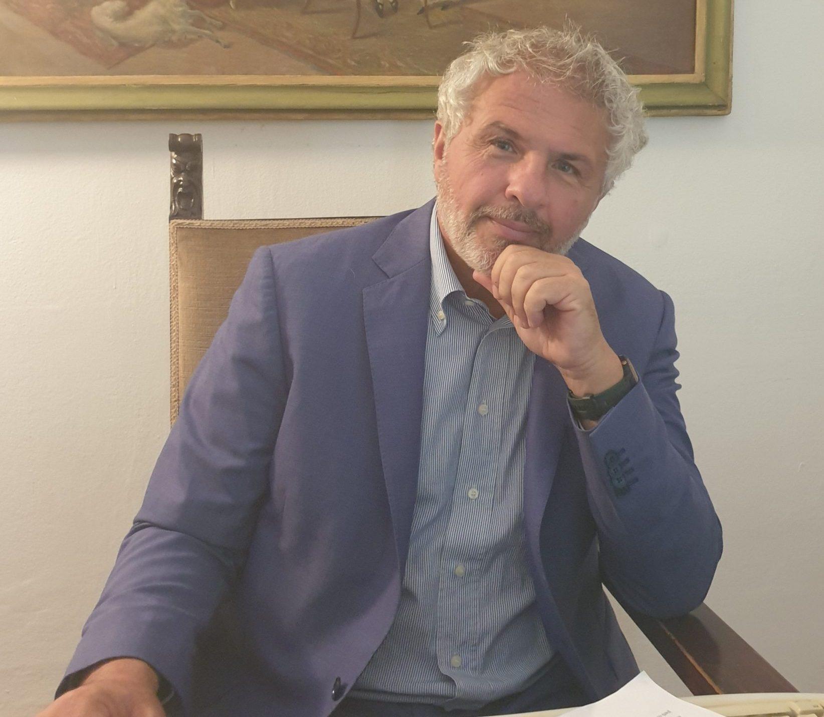 Avvocato Dario Anzalone